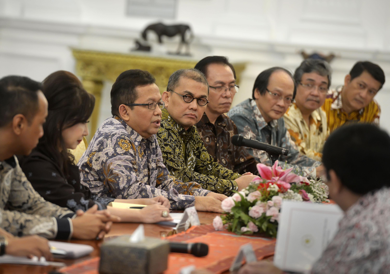 Kein Rekomendasikan 4 Sektor Prioritas Untuk Dongkrak Pertumbuhan Ekonomi Nasional El John News