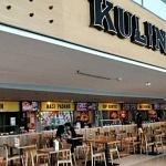 Di Terminal 3 Bandara Soetta Ada Surga Kuliner Untuk Pemudik