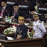 Pidato Presiden: Pemerataan Ekonomi Harus Diwujudkan