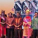 EL JOHN Pageants Selenggarakan Pemilihan Putri Pariwisata Indonesia 2017