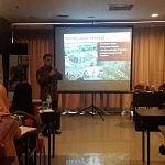 38 Finalis Putri Pariwisata Indonesia 2017 Dapat Pembekalan Tentang Budaya Kuliner