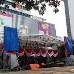 Meriahkan HUT RI ke-72, Balaikota DKI Jakarta Akan Bertabur Hiburan