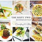 Ingin Meeting Sambil Menyantap Kuliner? Yuk ke The Sixty Two Resto and Lounge Bandung
