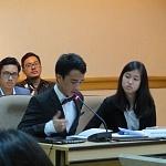 LAPAN Debate Competition, Strategi Peningkatan Edukasi Keantariksaan Generasi Muda