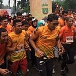 Pemprov Aceh Gencar Promosikan Sail Sabang 2017 Melalui Fun Run 5K