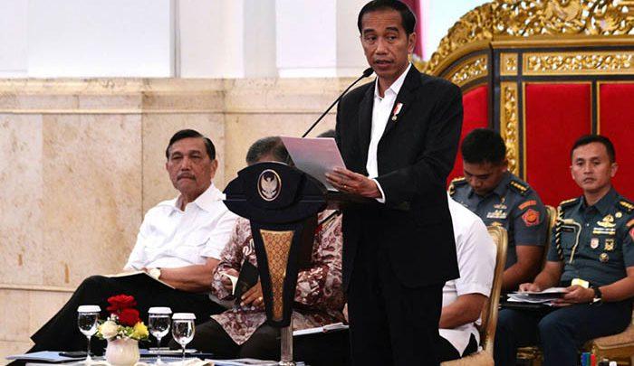 Hasil gambar untuk Sidang Kabinet Paripurna, Istana Negara Pada 3 Januari 2018