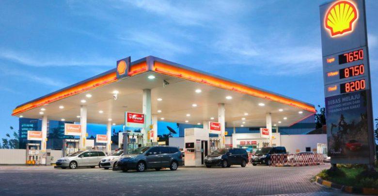 Shell Indonesia Luncurkan Bahan Bakar Baru Berteknologi