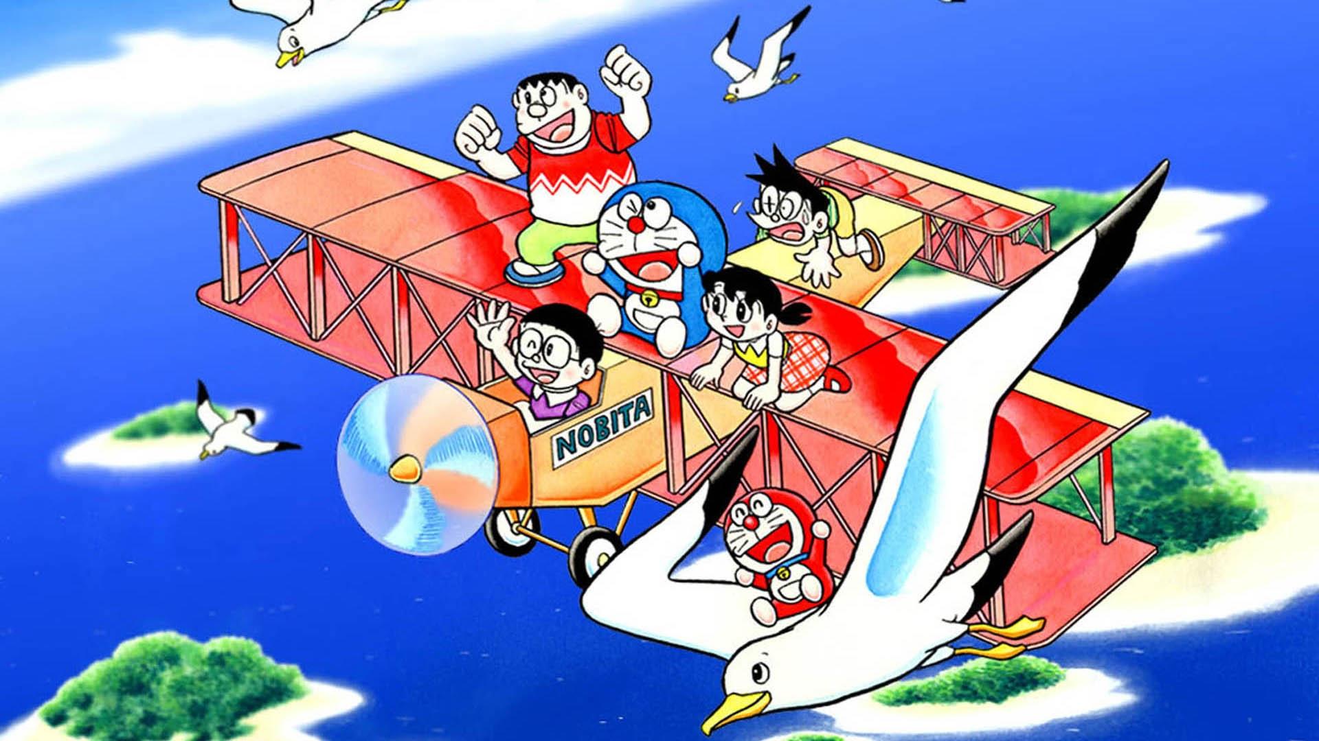 Doraemon Rajai Box Fice Jepang Catatkan Keuntungan Rp114 2