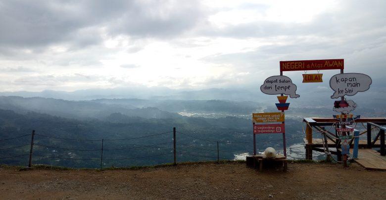 Menyaksikan Sunrise Terbaik Negeri Di Atas Awan Toraja El John News
