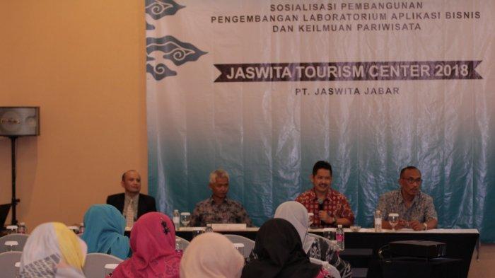 27 SMK Pariwisata di Jawa Barat Akan Terima Laboratorium Pariwisata |