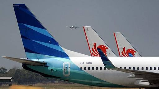 Asita Minta Harga Tiket Penerbangan Jakarta Padang Diturunkan El